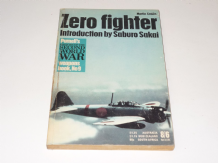 Zero Fighter (Caidin 1969)